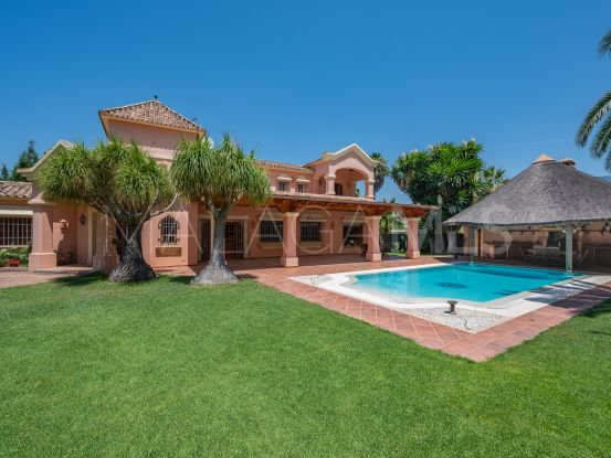 Nueva Andalucia, Marbella, villa | Pure Living Properties