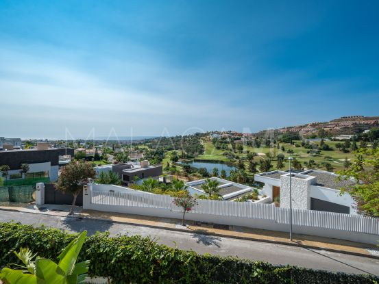 For sale La Alqueria villa with 5 bedrooms | Pure Living Properties