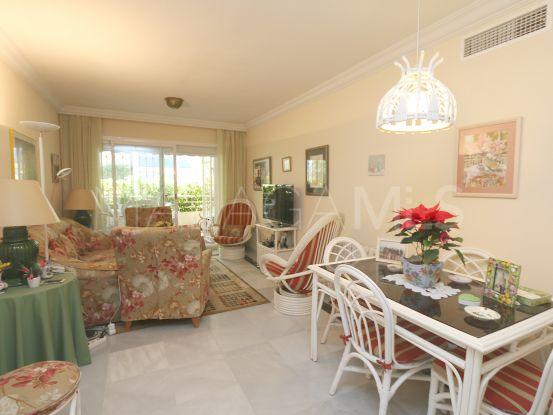 Apartamento planta baja con 3 dormitorios en venta en Costa Nagüeles II, Marbella Golden Mile | Pure Living Properties