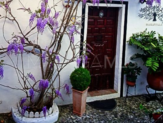 Adosado en venta con 2 dormitorios en La Virginia, Marbella Golden Mile | Pure Living Properties