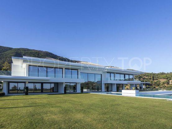 For sale villa in La Zagaleta   Pure Living Properties