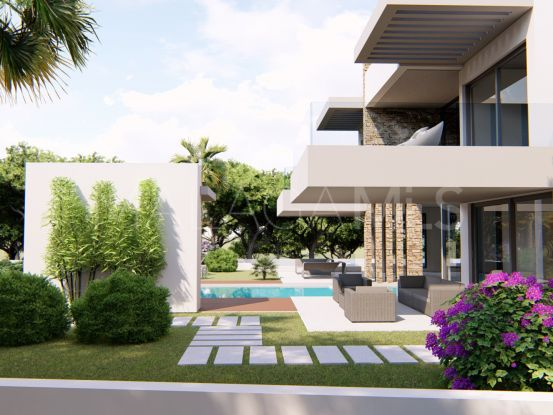 For sale plot in Altos de Puente Romano, Marbella Golden Mile | Pure Living Properties