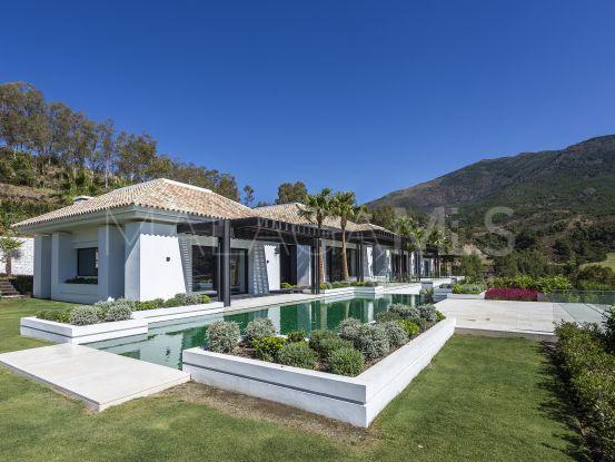 6 bedrooms villa in La Zagaleta, Benahavis | Pure Living Properties