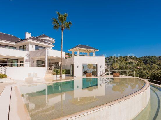 5 bedrooms villa for sale in La Zagaleta, Benahavis | Pure Living Properties