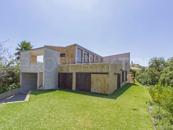 La Zagaleta villa with 7 bedrooms | Pure Living Properties