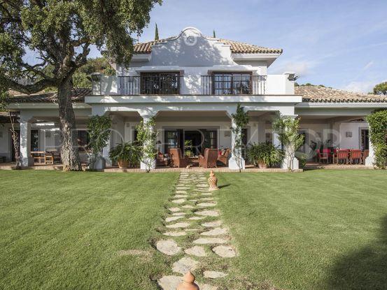 La Zagaleta 6 bedrooms villa for sale | Pure Living Properties