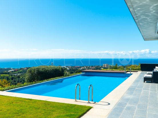 Villa in Los Altos de los Monteros with 5 bedrooms | Pure Living Properties