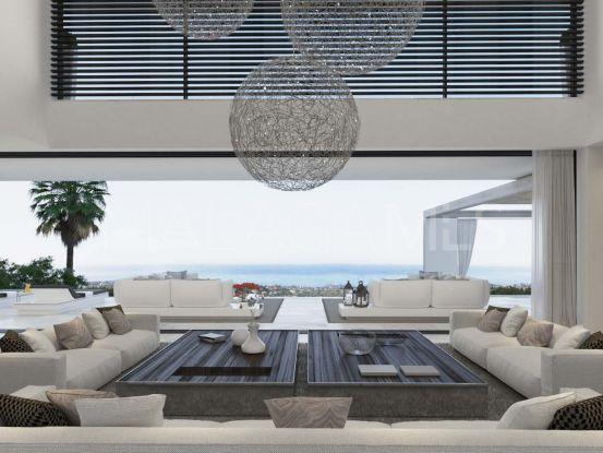 El Madroñal, Benahavis, villa en venta con 7 dormitorios | Pure Living Properties