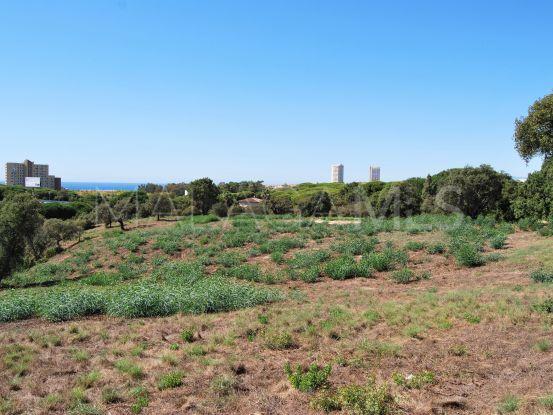 Plot in Las Chapas for sale | Pure Living Properties