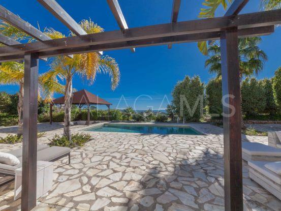 Monte Mayor, Benahavis, villa en venta de 6 dormitorios | Pure Living Properties