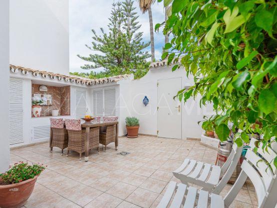 Adosado con 3 dormitorios en venta en Los Potros, Nueva Andalucia | Pure Living Properties