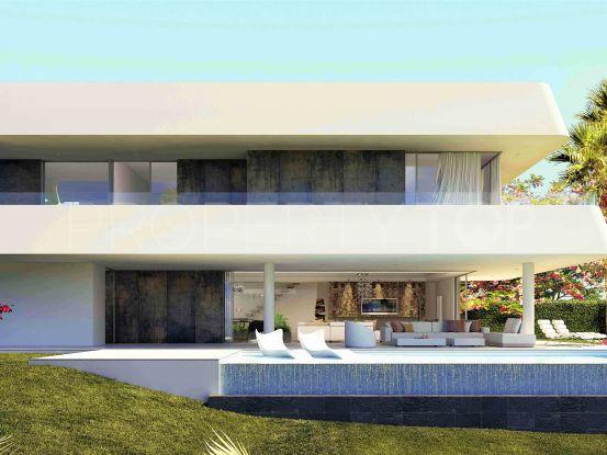 Villa with 7 bedrooms in El Campanario, Estepona | Pure Living Properties