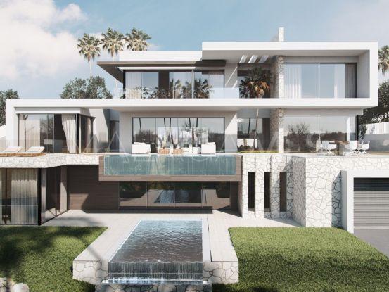 Comprar parcela en Benahavis de  | Pure Living Properties