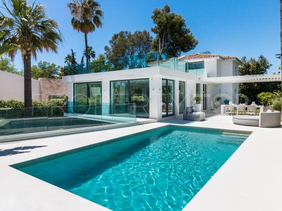 Buy 4 bedrooms villa in Las Brisas, Nueva Andalucia   Pure Living Properties