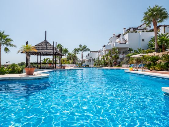 Apartment for sale in Las Tortugas de Aloha with 3 bedrooms   Pure Living Properties