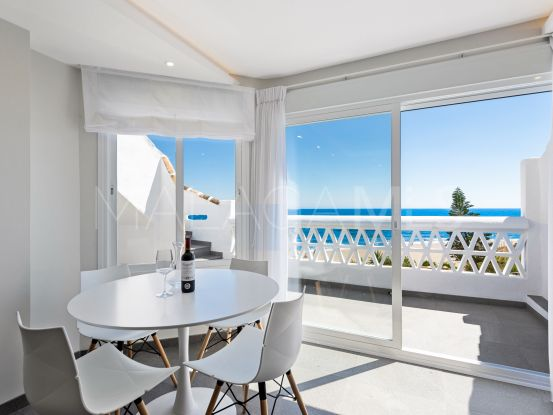 For sale duplex penthouse in Calahonda with 2 bedrooms   Pure Living Properties