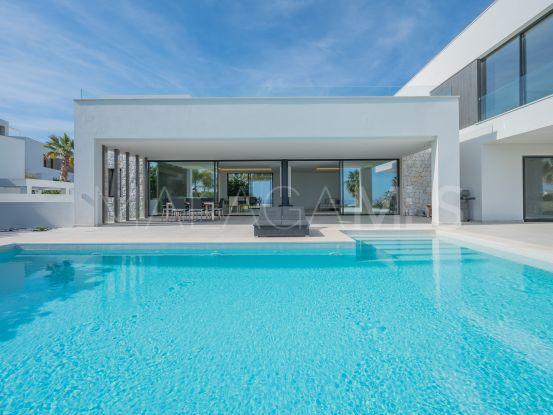 Mirabella Hills, Benahavis, villa de 5 dormitorios en venta   Pure Living Properties