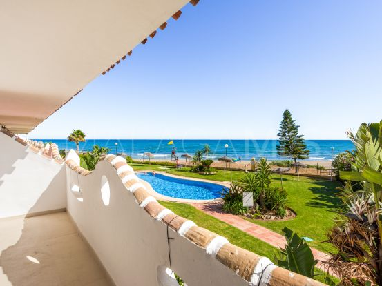 For sale Calahonda Playa 2 bedrooms apartment   Pure Living Properties
