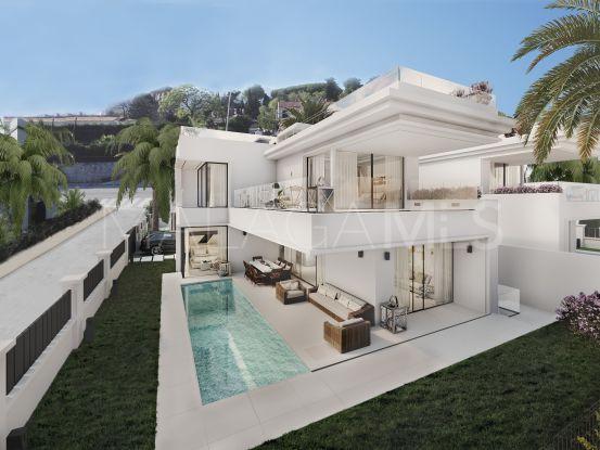Villa con 4 dormitorios a la venta en Rio Verde, Marbella Golden Mile | Pure Living Properties