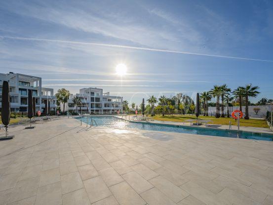 Apartamento planta baja a la venta de 2 dormitorios en Las Terrazas de Atalaya, Estepona | Pure Living Properties