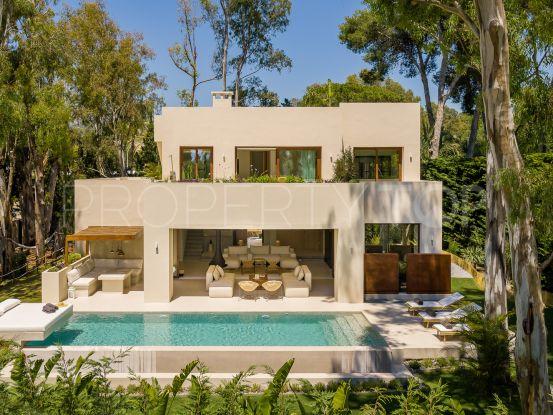 Villa for sale in Los Monteros Playa | Pure Living Properties