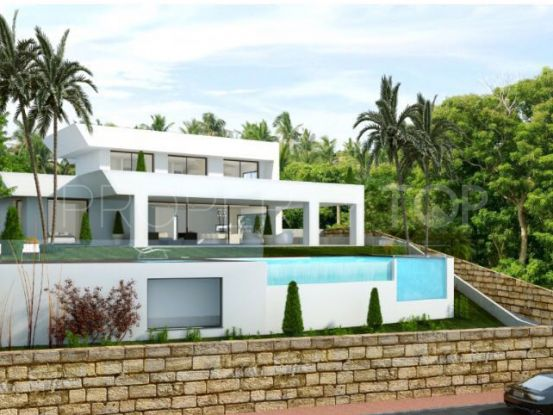 Capanes Sur villa | Pure Living Properties