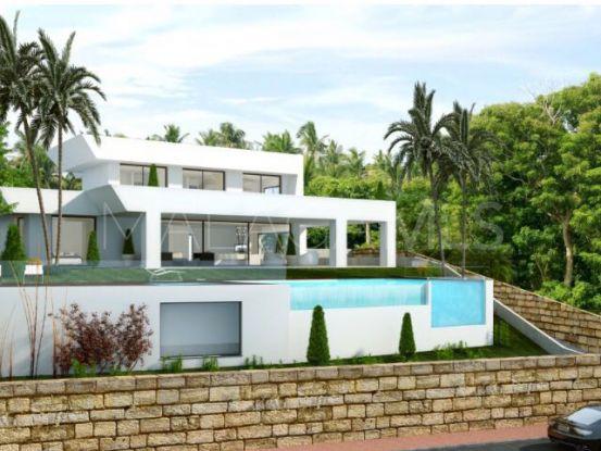 Villa in Capanes Sur, Benahavis   Pure Living Properties