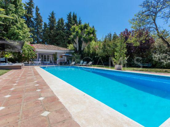 Villa de 8 dormitorios en El Vicario, Marbella Golden Mile | Pure Living Properties