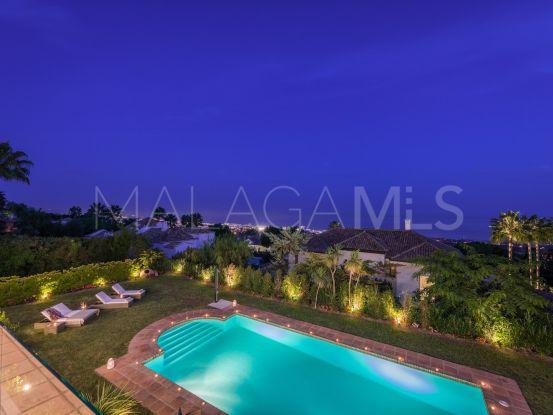 Villa con 7 dormitorios en Sierra Blanca, Marbella Golden Mile | Pure Living Properties