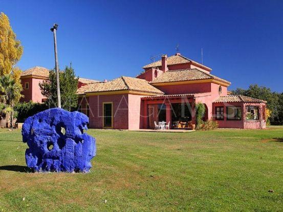 Finca with 12 bedrooms in Ronda | Pure Living Properties