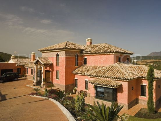 4 bedrooms villa in Marbella Club Golf Resort for sale   Pure Living Properties
