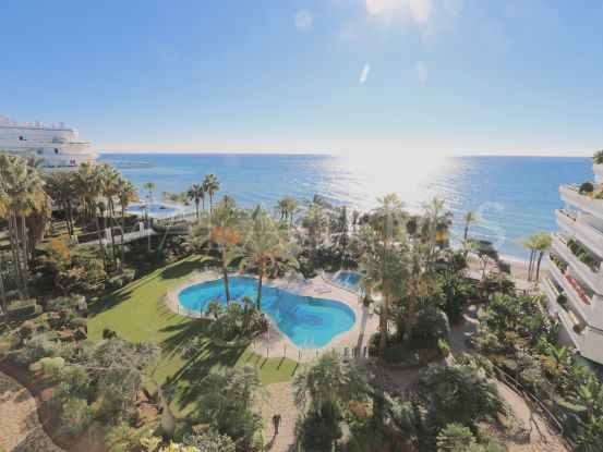 For sale apartment with 2 bedrooms in Gran Marbella   Pure Living Properties
