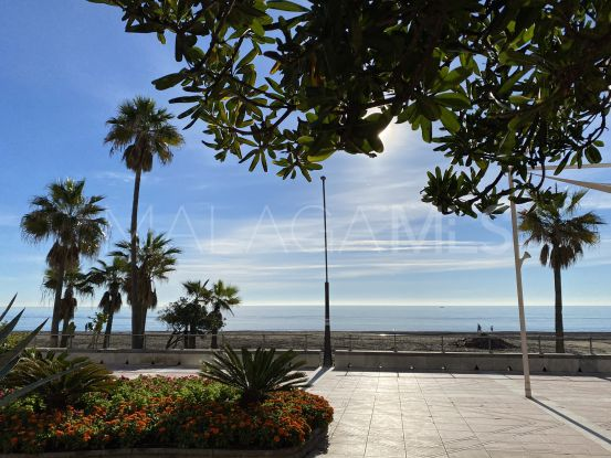 Estepona Old Town 3 bedrooms apartment | Campomar Real Estate