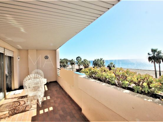 Estepona Old Town apartment for sale | Campomar Real Estate