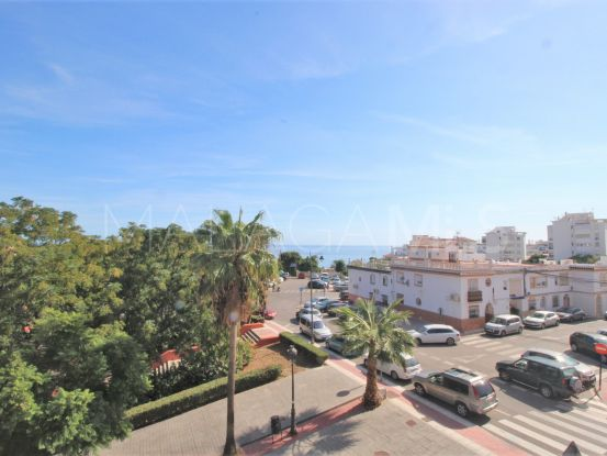 3 bedrooms Estepona Old Town apartment for sale | Campomar Real Estate