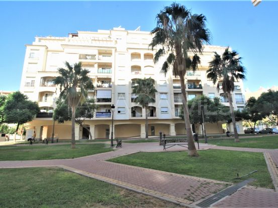 Apartment for sale in Estepona Old Town   Campomar Real Estate