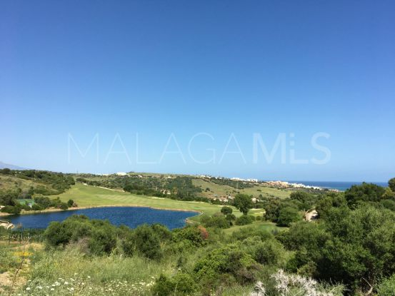 Plot for sale in Valle Romano | Campomar Real Estate