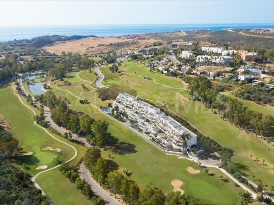 For sale apartment in Estepona Golf | Campomar Real Estate
