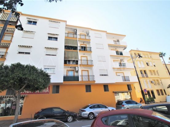 For sale apartment in Estepona | Campomar Real Estate
