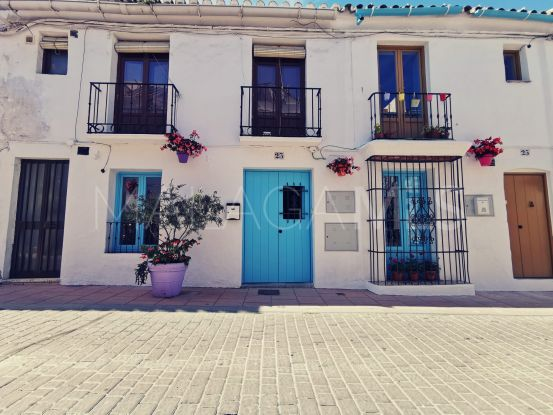Buy house in Estepona Old Town | Campomar Real Estate
