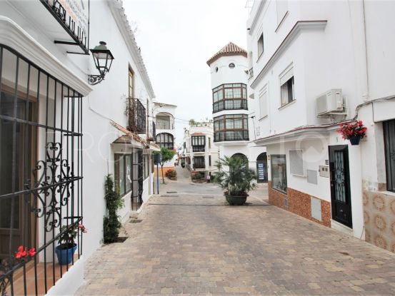 Estepona Old Town house for sale   Campomar Real Estate