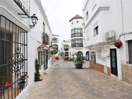 Buy Estepona Old Town house   Campomar Real Estate