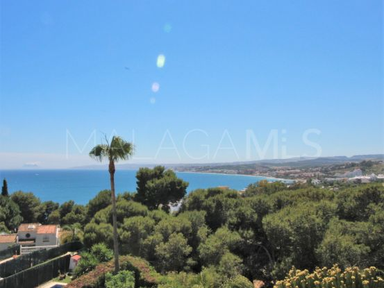 3 bedrooms town house for sale in Seghers, Estepona   Campomar Real Estate