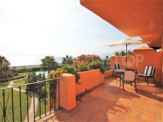 Apartment for sale in Los Granados de Duquesa with 2 bedrooms | Campomar Real Estate