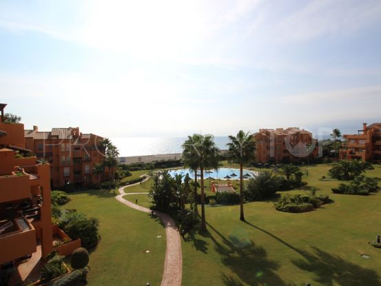 Comprar apartamento de 2 dormitorios en Los Granados de Duquesa, Manilva | Campomar Real Estate