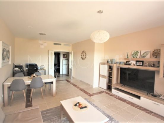 For sale ground floor apartment with 2 bedrooms in Benatalaya | Campomar Real Estate