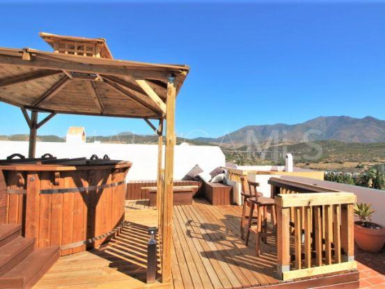Penthouse for sale in Estepona Golf   Campomar Real Estate