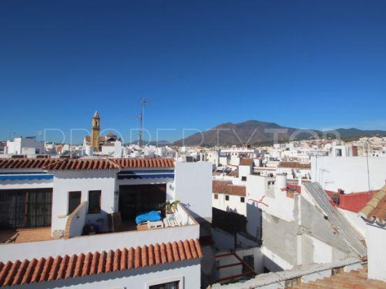 Estepona Centro, casa de 5 dormitorios en venta | Campomar Real Estate