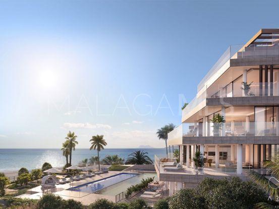 For sale Estepona 3 bedrooms duplex | Campomar Real Estate