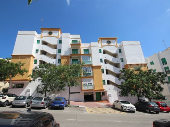 Apartment for sale in Estepona Puerto | Campomar Real Estate